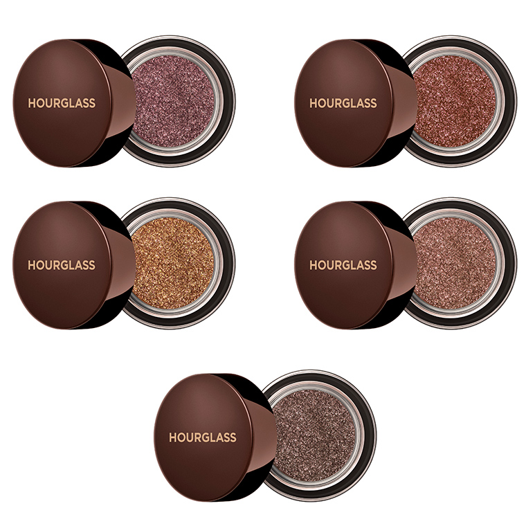 Hourglass Fall 2018 Collection