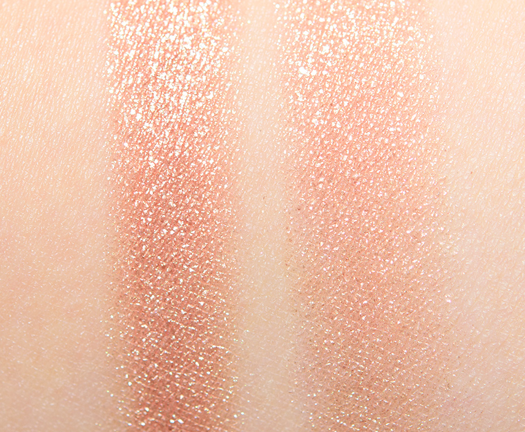 Scattered Light Glitter Eyeshadow by Hourglass #21