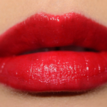 L'Oreal Enamel Red Colour Riche Shine Lipstick