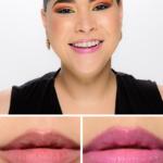 L'Oreal Glazed Pink Colour Riche Shine Lipstick
