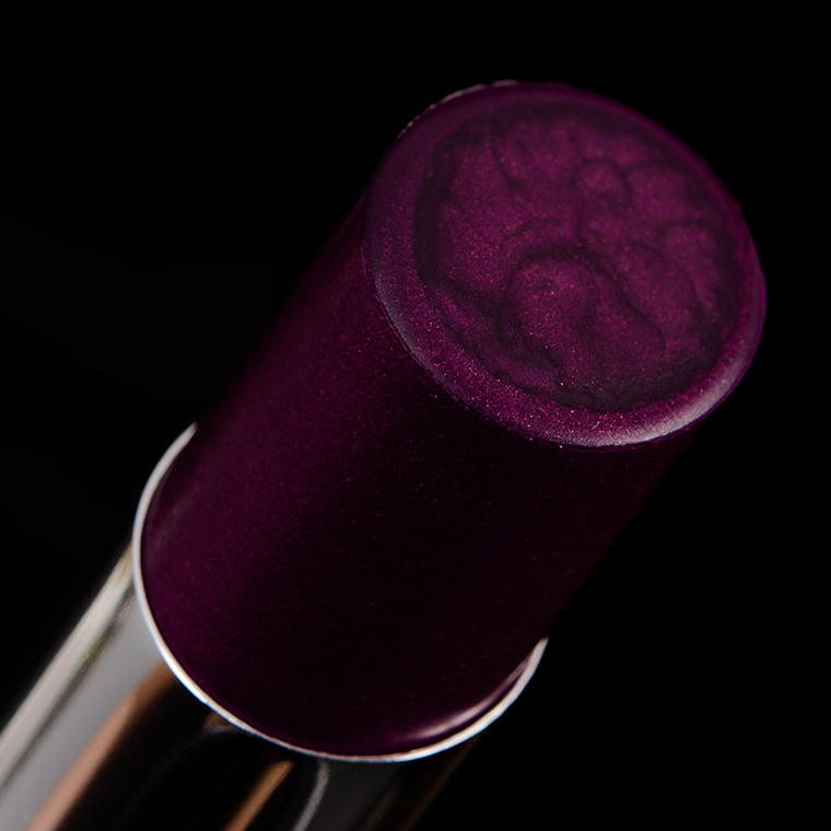 L'Oreal Gleaming Plum Colour Riche Shine Lipstick