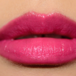 L'Oreal Laminated Fuchsia Colour Riche Shine Lipstick