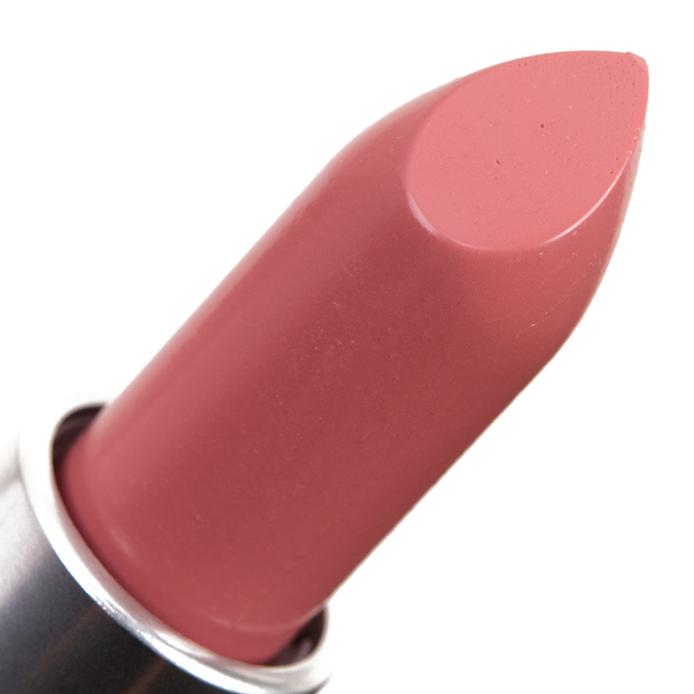 MAC Aloof Lipstick