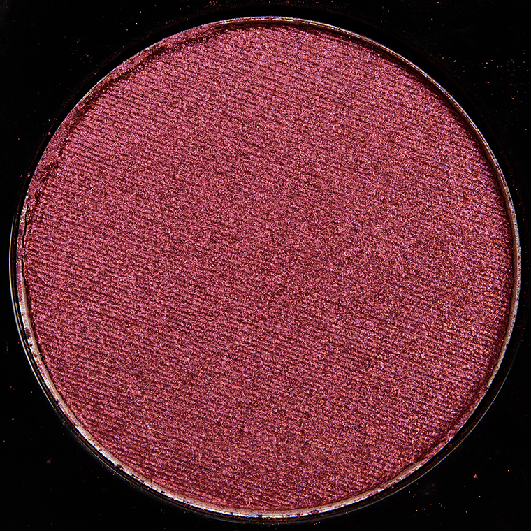 MAC Cranberry Eyeshadow