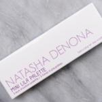 Natasha Denona Lila Mini Eyeshadow Palette