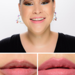 Bobbi Brown Nude Reality Luxe Matte Lip Color