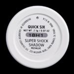 Colour Pop Quick Six Super Shock Shadow