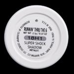 Colour Pop Runnin\' Thru the Six Super Shock Shadow