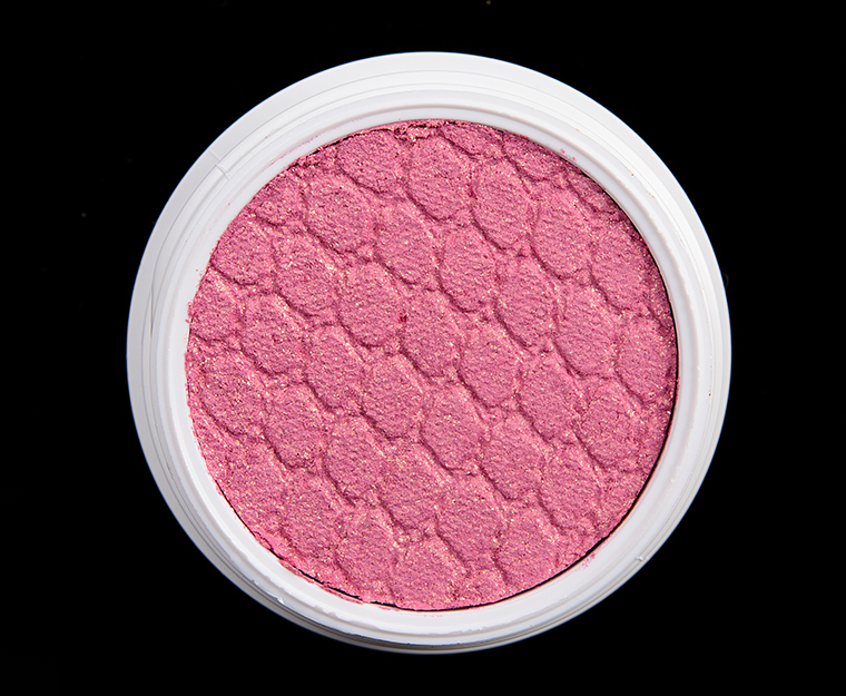 Colour Pop Six in the City Super Shock Shadow