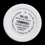 Colour Pop The Six Super Shock Shadow