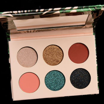 dose of colors x iluvsarahii eyeshadow palette review. Black Bedroom Furniture Sets. Home Design Ideas