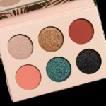 Dose of Colors iluvsarahii 6-Pan Eyeshadow Palette