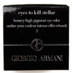 Giorgio Armani Eclipse (03) Eyes to Kill Stellar