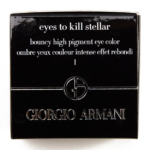 Giorgio Armani Midnight (01) Eyes to Kill Stellar