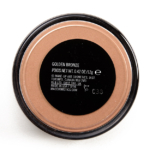 MAC Golden Bronze Iridescent Powder/Loose