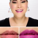 MAC Ruby Princess Grand Illusion Liquid Lipcolour