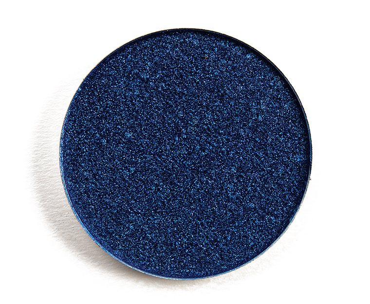 Makeup Geek Blue My Mind Eyeshadow