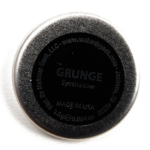 Makeup Geek Grunge Eyeshadow