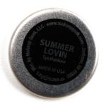 Makeup Geek Summer Lovin Eyeshadow