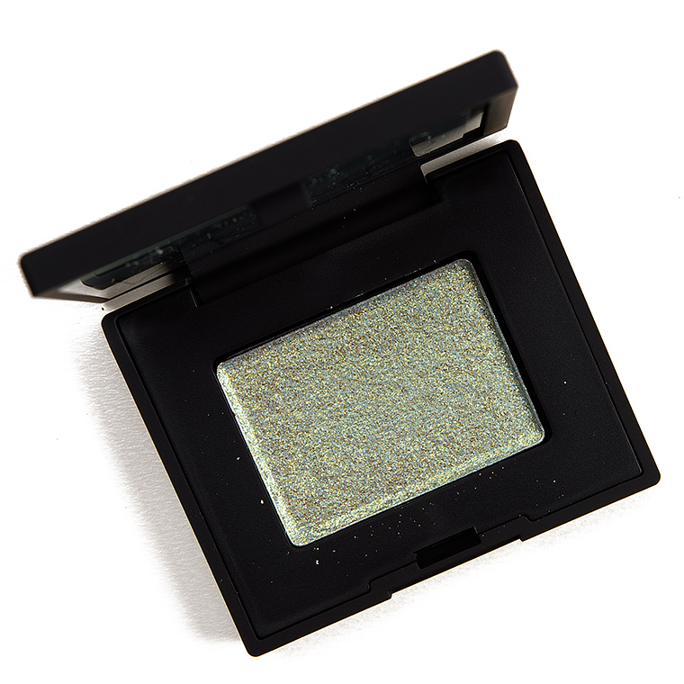 NARS Ecstasy Hardwired Eyeshadow (2018)