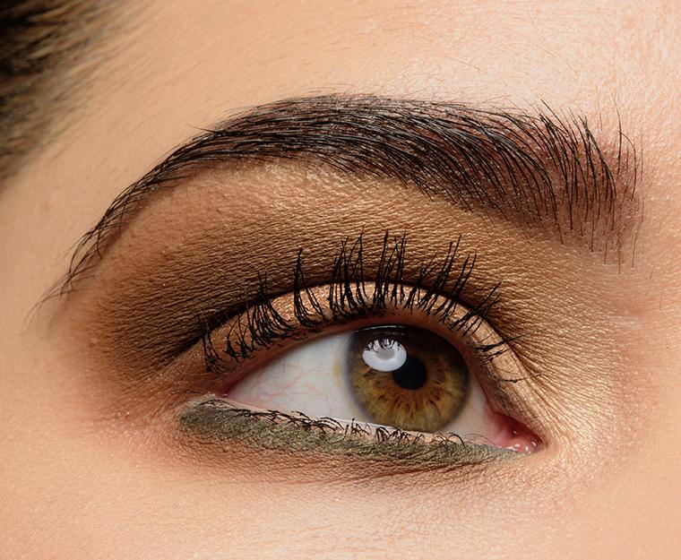 Sephora Coconut Contour Eye Pencil