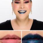 Too Faced Blue You Away Juicy Fruits Comfort Lip Glaze
