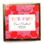 Too Faced Cherry Bomb Fruit Cocktail Blush Duo