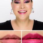 Too Faced Marcia Marcia Marcia Throw Back Lipstick