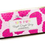 Too Faced Razzle Dazzle Berry Tutti Frutti Eyeshadow Palette