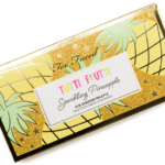 Too Faced Sparkling Pineapple Tutti Frutti Eyeshadow Palette