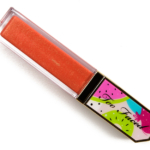 Too Faced Takes Two to Mango Juicy Fruits Comfort Lip Glaze
