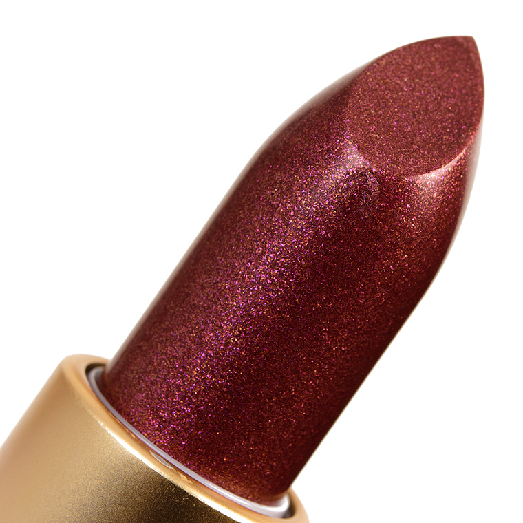Too Faced That Girl Throw Back Lipstick