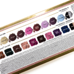 Too Faced Then and Now Cheers to 20 Years Eyeshadow Palette