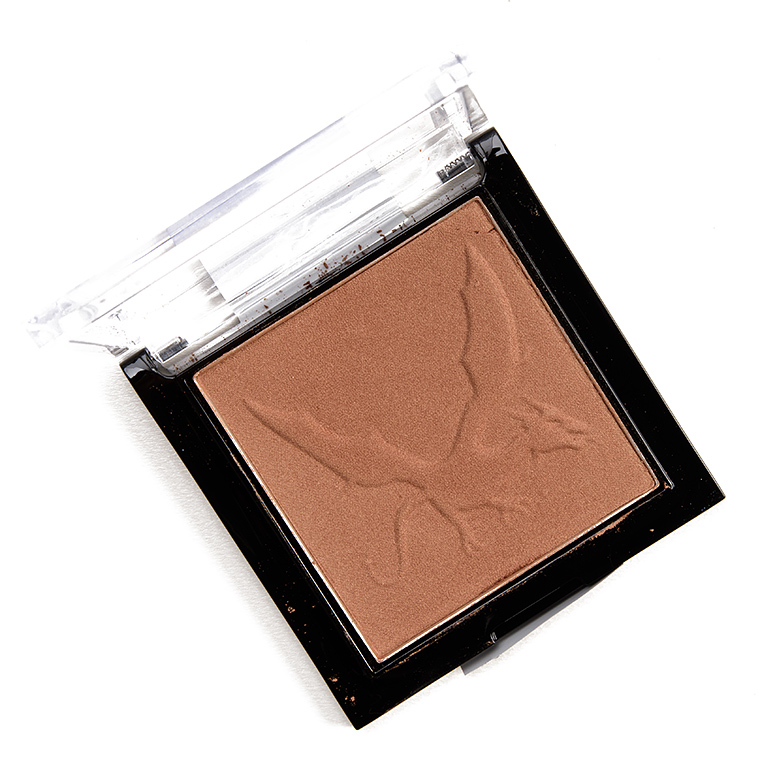 Wet 'n' Wild Bronze Dynasty Color Icon Bronzer
