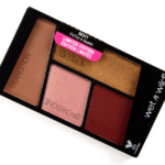 Wet 'n' Wild Fit for a Queen Color Icon Eyeshadow Quad