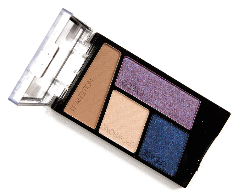 Wet 'n' Wild Mythicool Creatures Color Icon Eyeshadow Quad