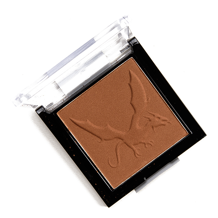 Wet 'n' Wild Queen's Land Color Icon Bronzer