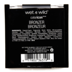 Wet 'n' Wild You're Dragon Me Down Color Icon Bronzer