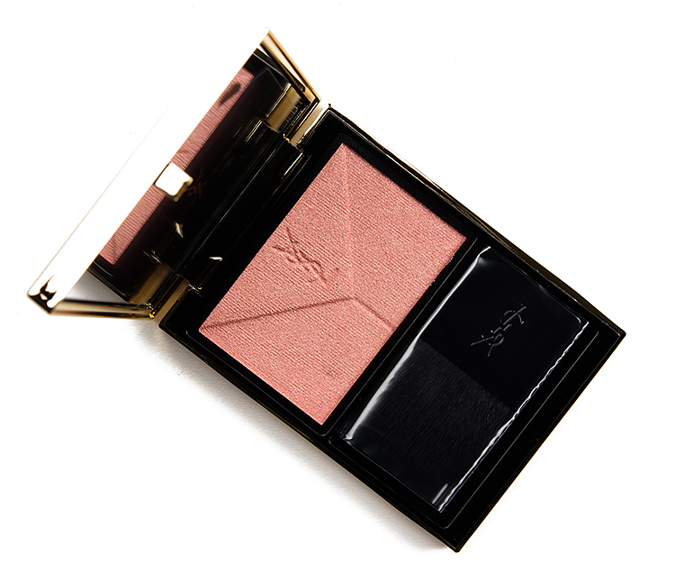 YSL Rose Or Couture Highlighter