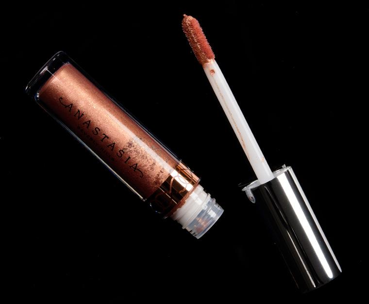 Anastasia Mai Tai Liquid Lipstick