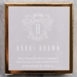 Bobbi Brown Bronze Shimmer Brick