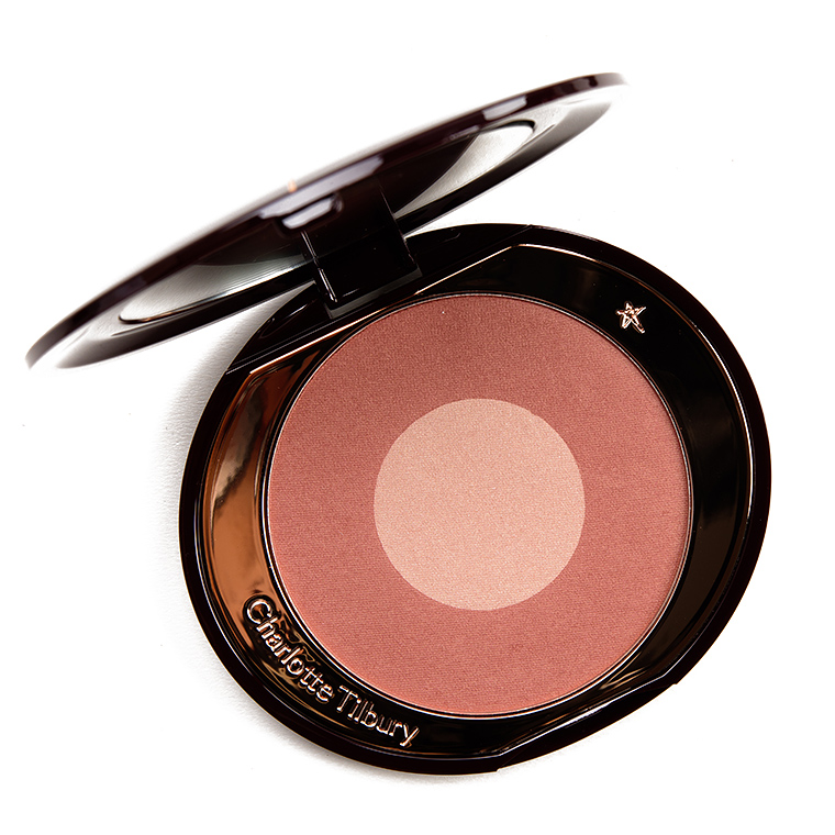 Charlotte Tilbury Pillow Talk Cheek to Chic Blusher