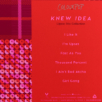 ColourPop Knew Idea Lippie Stix Set