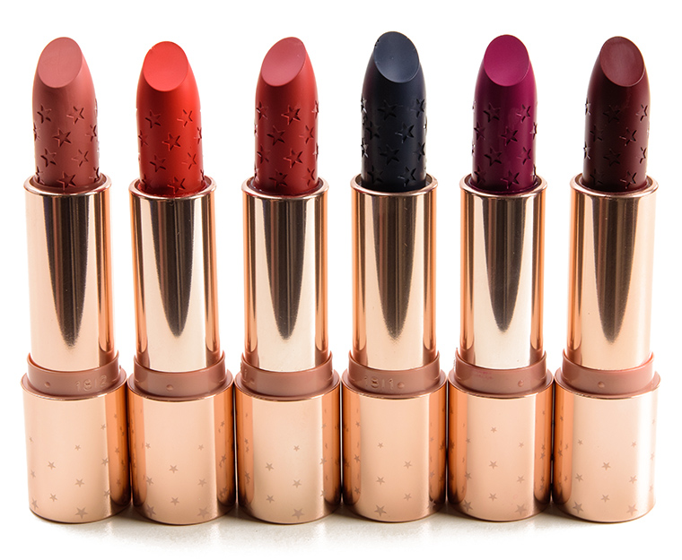 Colour Pop Like a Snack Lux Lipstick Kit