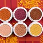 Colour Pop Study Buddy Super Shock Shadow Set