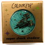 Colour Pop Under the Sea Super Shock Shadow