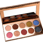 Dose of Colors Friendcation 10-Pan Eyeshadow Palette