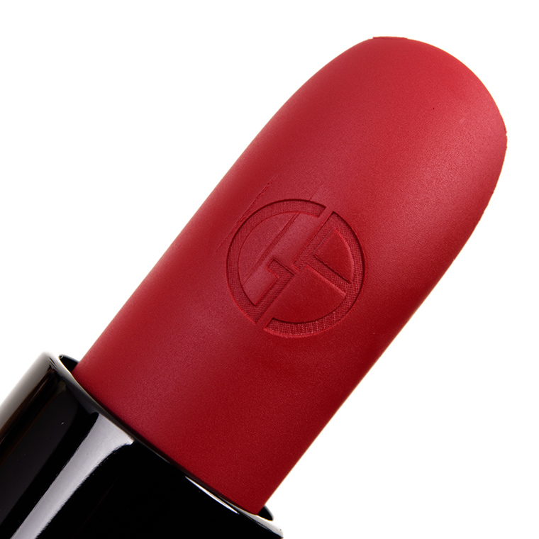 Giorgio Armani Lucky Red (403) Rouge d\'Armani Matte Lip Color