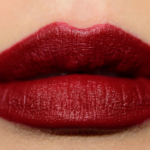 Giorgio Armani Nightberry (201) Rouge d'Armani Matte Lip Color