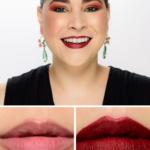 Giorgio Armani Nightberry (201) Rouge d\'Armani Matte Lip Color
